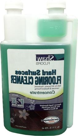 Shaw R2Xtra Hard Surfaces 32 fl oz Flooring Cleaner Concentr