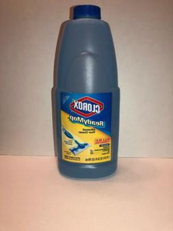 Clorox Ready Mop Advanced Floor Cleaner Refill Replacement B