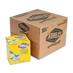 Clorox ReadyMop Absorbent Mopping Pads, 16 ct