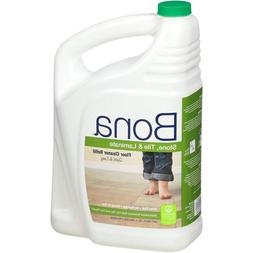 Bona Stone Tile and Laminate Floor Cleaner Refill Waterbased