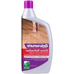 Rejuvenate Shine Refresher and Protection Cleans and Shines