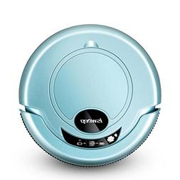 GJX Robot Vacuum Cleaner, Ultra-thin Super Quiet And Ultra-s