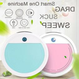 robot vacuum cleaner home carpet automatic sweeping