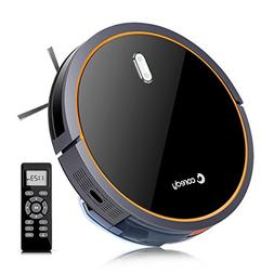 Coredy Robot Vacuum Cleaner, Robotic Vacuum with Mop and Wat