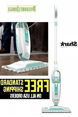 Shark S1000A Steam Mop Hard Floor Cleaner with XL Removable