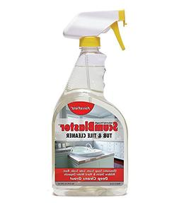 ForceField ScumBlaster Tub and Tile Cleaner Industrial Stren