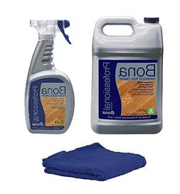 series hardwood floor cleaner