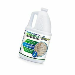 Sheiner's Tile and Granite Cleaner, Heavy Duty Stone Floor a
