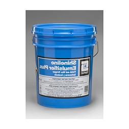 Spartan Shineline Emulsifier Plus Finish/Wax Stripper, 5 gal