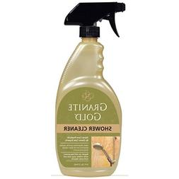 Granite Gold Shower Cleaner Spray - Stone Shower Cleaning So