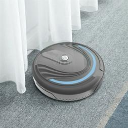 Smart Robot Vacuum Cleaner Auto Floor Cleaning Toy Sweeping