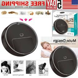 Smart Sweeping Robot Vacuum Cleaner Floor Edge Dust Clean Au