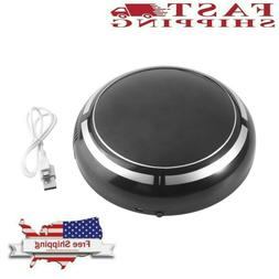 Smart Sweeping Robot Vacuum Cleaner Floor Edges Dust Clean A