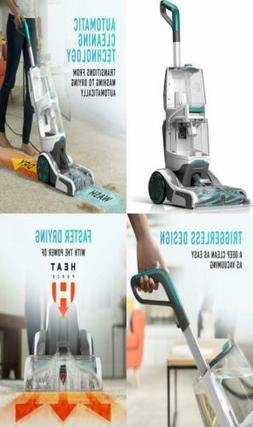 smartwash automatic carpet cleaner