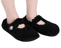 Panda Superstore Soft Cotton Floor Slippers Thick Warm Socks