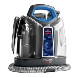 BISSELL SpotClean Portable Carpet Cleaner, Dirt, Dust,Water,