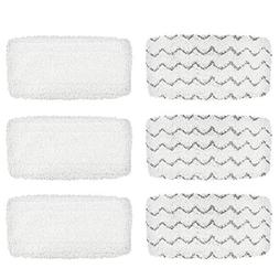BettaWell Steam Mop Refill Pads for Bissell 1252 1606670 154