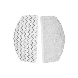 Wadoy Steam Mop Pads Replacement for Bissell Powerfresh Stea
