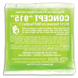 Stearns One Pack Concept 915 Ice Melt Residue Remover for Ha
