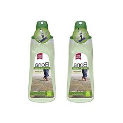 Bona 34 oz. Stone, Tile, and Laminate Floor Cleaner Cartridg