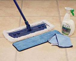 Stone Tile Laminate Floor Care System