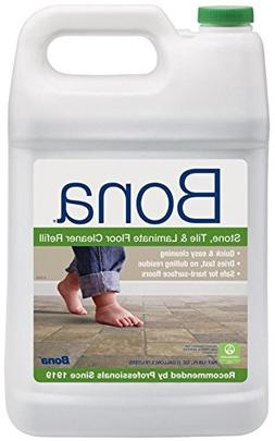 Bona Stone Tile and Laminate Floor Cleaner Refill 2 Pack