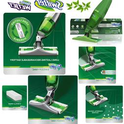 Swiffer Sweep Vac Vacuum Cleaner Floor and Carpet Cleaning 1