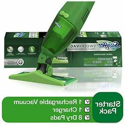 Swiffer Sweep and Vac Vacuum Cleaner for Floor Cleaning, Inc
