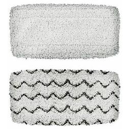 BISSELL Symphony Mop Pad Replacement Kit, 1252