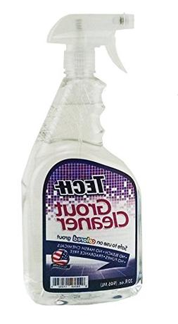 tech grout cleaner