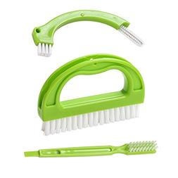 Tile Brush Cleaner, Grout Brushes Cleaning Joint Scrubber Br