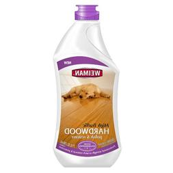 Weiman High-Traffic Hardwood Floor Polish & Restorer - Natur