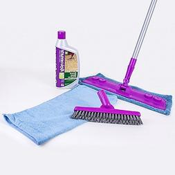 6-Piece Ultimate Grout Deep Cleaner Kit