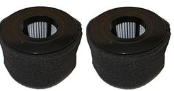 Upright Filters PowerEdge Replacement Vacuum Filter (Pack Ne