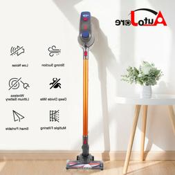 V10 Cordless Vacuum Cleaner Stick Upright Bagless Handheld F