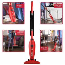 VACUUM CLEANER Bagless Stick Hoover Lightweight Floor Carpet