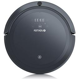EVENTER Robot Vacuum Cleaner Mopping Robot with Strong Sucti
