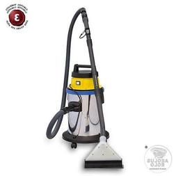 Professional Vacuum Cleaner, Wash with Cold Water, Floor Was