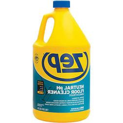 Zep Wet Look Ph Neutral Floor Cleaner Concentrate Neutral 12