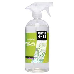Better Life What-Ever! Natural All-Purpose Cleaner Clary Sag