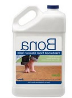 Bona US Gallon Hardwood Floor Cleaner 128 fl oz