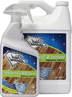 wood laminate floor cleaner