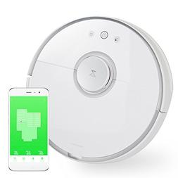 Xiaomi Robot Vacuum Automatic Cleaner For Home Use White Wit