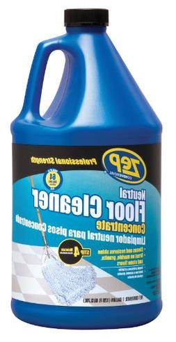Zep Commercial ZUNEUT128 128 Oz Zep Neutral Floor Cleaner Co