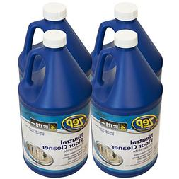 ZEP Neutral pH Floor Cleaner Concentrate 128 Ounces  ZUNEUT1